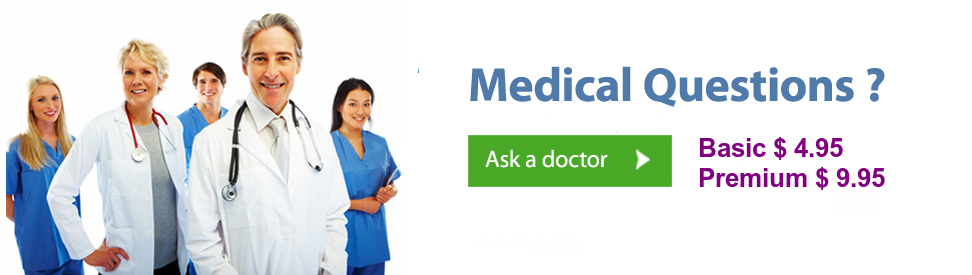 Ask a doctor medical questions